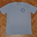 Funktions-Shirt vorne