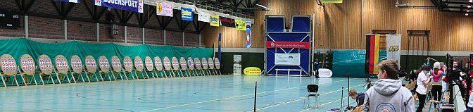 Landesmeisterschaft Halle 2017